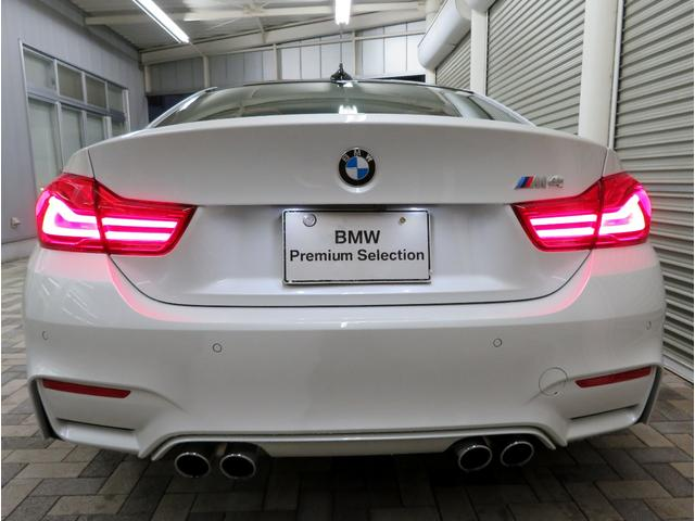 「BMW」「BMW M4」「クーペ」「福岡県」の中古車7