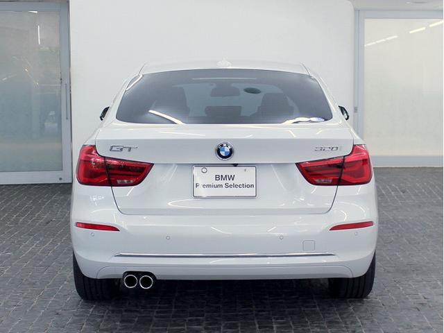 BMW BMW 320iグランツーリスモ ラグジュアリー 後期 ACC