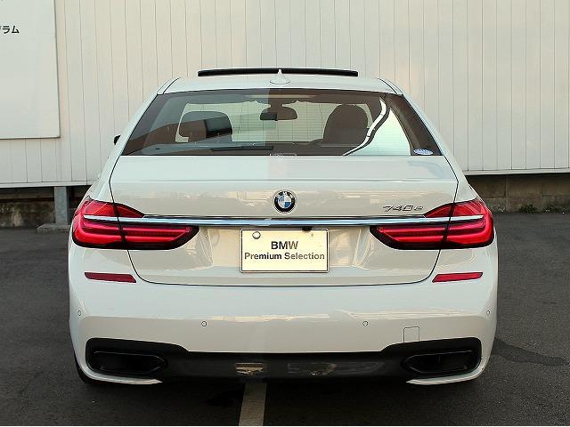 BMW BMW 740eアイパフォーマンス Mスポーツレーザーライト19AW