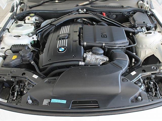 BMW BMW Z4 sDrive35i MスポーツLCIモデル 黒革 18AW