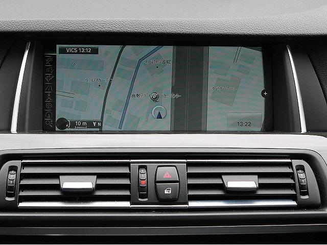BMW BMW 523iラグジュアリー18AWレーンデパーチャーウォーニング