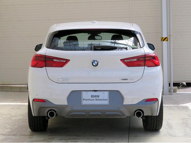 「BMW」「BMW X2」「SUV・クロカン」「福岡県」の中古車7