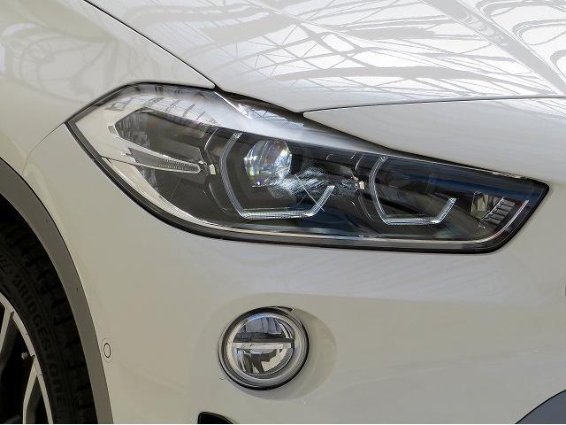 「BMW」「BMW X2」「SUV・クロカン」「福岡県」の中古車9