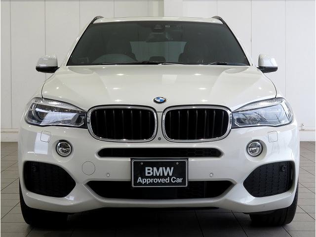 「BMW」「BMW X5」「SUV・クロカン」「広島県」の中古車2
