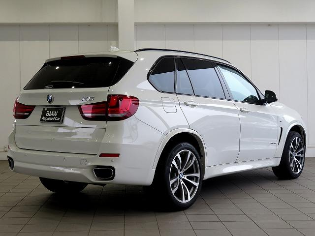 「BMW」「BMW X5」「SUV・クロカン」「広島県」の中古車6