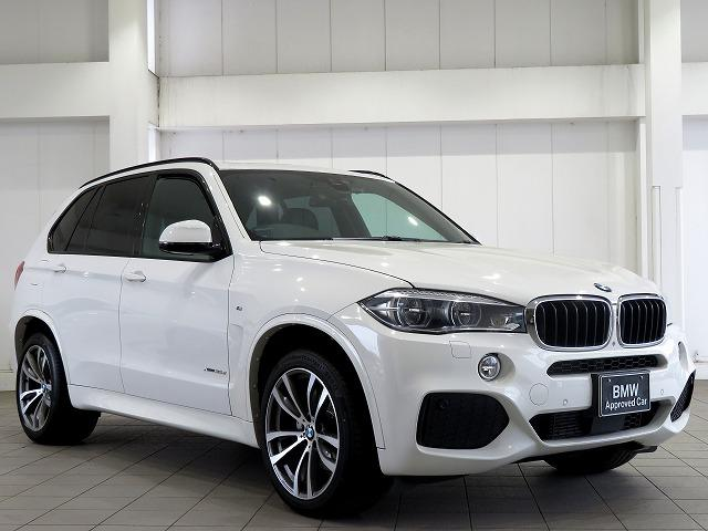「BMW」「BMW X5」「SUV・クロカン」「広島県」の中古車7