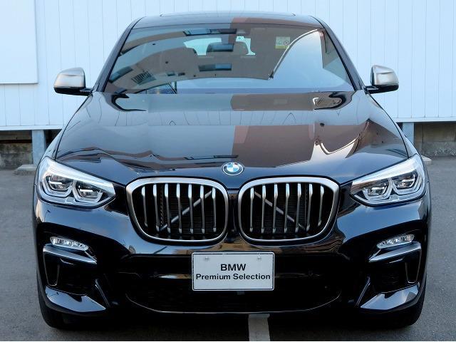 「BMW」「BMW X4」「SUV・クロカン」「福岡県」の中古車2