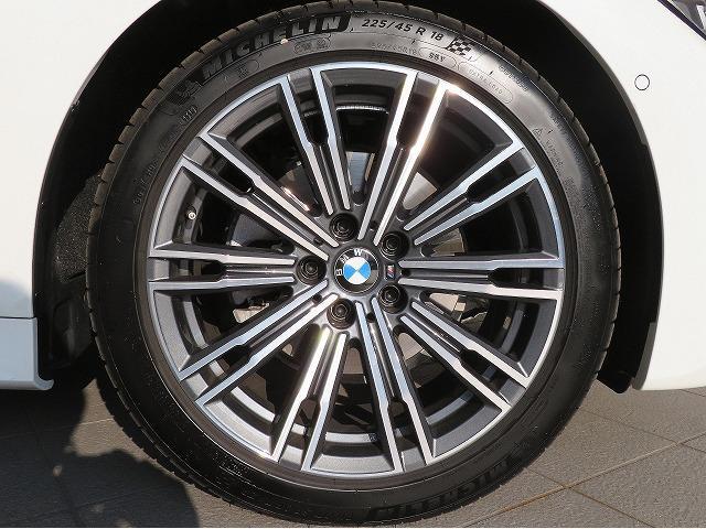 320d xDrive Mスポーツ 黒革 18AW ACC(20枚目)