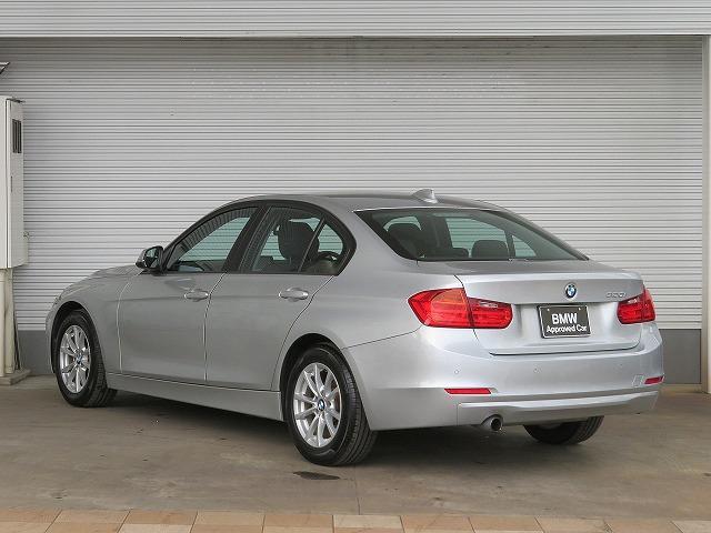 「BMW」「BMW」「セダン」「山口県」の中古車8