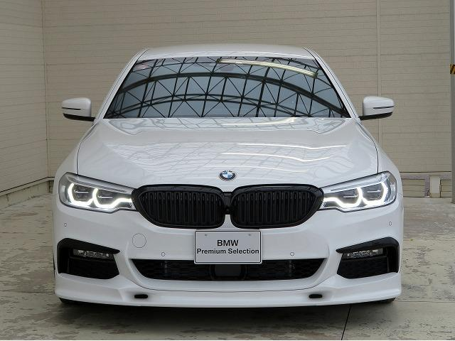 「BMW」「BMW」「セダン」「山口県」の中古車2