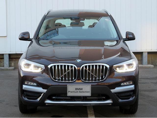 「BMW」「BMW X3」「SUV・クロカン」「福岡県」の中古車2