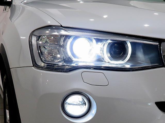 「BMW」「BMW X3」「SUV・クロカン」「広島県」の中古車9