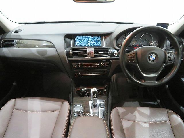 「BMW」「BMW X3」「SUV・クロカン」「広島県」の中古車14