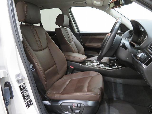 「BMW」「BMW X3」「SUV・クロカン」「広島県」の中古車16