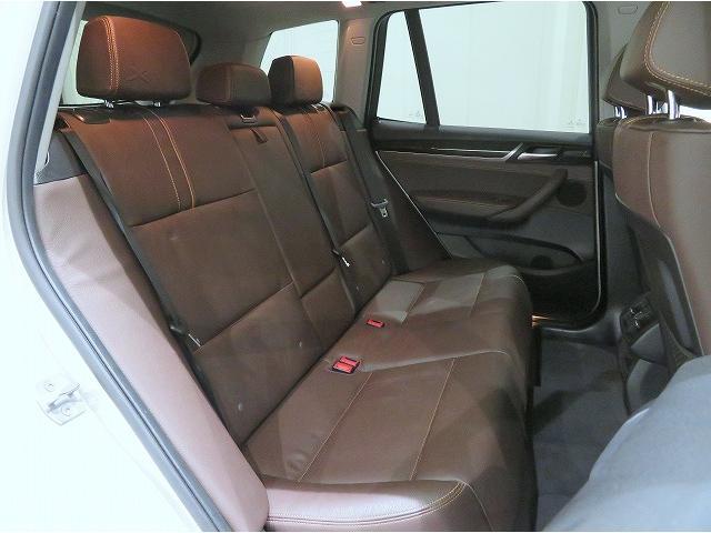 「BMW」「BMW X3」「SUV・クロカン」「広島県」の中古車17