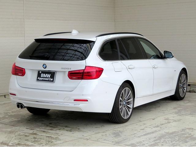 「BMW」「BMW」「ステーションワゴン」「福岡県」の中古車6