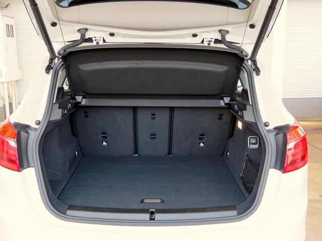 218dアクティブツアラー ラグジュアリー アドバンスドアクティブセーフティーPKG コンフォートPKG LEDヘッドライト 17AW パーキングサポートPKG PDC Aトランク スマートキー 黒革 ヘッドアップディスプレイ 認定中古車(18枚目)