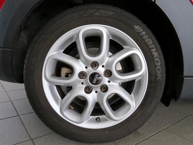 クーパーS LEDヘッドライト 16AW ホワイトルーフ 純正ナビ 社外ETC 認定中古車(20枚目)