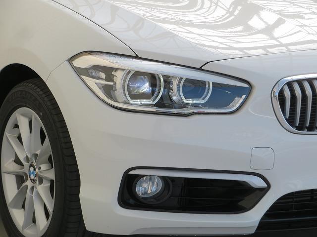 118i スタイル LEDヘッドライト 16AW パーキングサポートPKG リアPDC 純正ナビ iDriveナビ リアビューカメラ 純正ETC レーンディパーチャーウォーニング クルーズコントロール 認定中古車(40枚目)