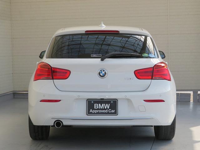 118i スタイル LEDヘッドライト 16AW パーキングサポートPKG リアPDC 純正ナビ iDriveナビ リアビューカメラ 純正ETC レーンディパーチャーウォーニング クルーズコントロール 認定中古車(47枚目)