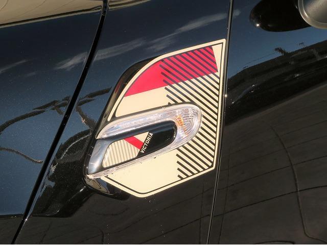 ヴィクトリア LEDヘッドライト 15AW 純正ナビ iDriveナビ 社外ETC 認定中古車(10枚目)