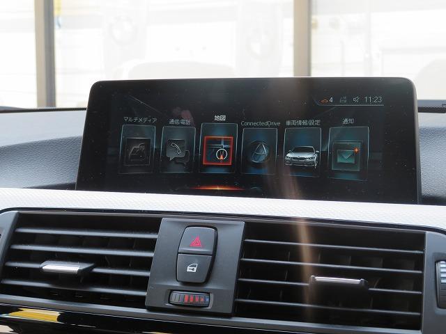 318i Mスポーツ LEDヘッドライト 18AW リアPDC コンフォートアクセス iDriveナビ フルセグ リアビューカメラ レーンチェンジ&ディパーチャーウォーニング クルーズコントロール 認定中古車(18枚目)