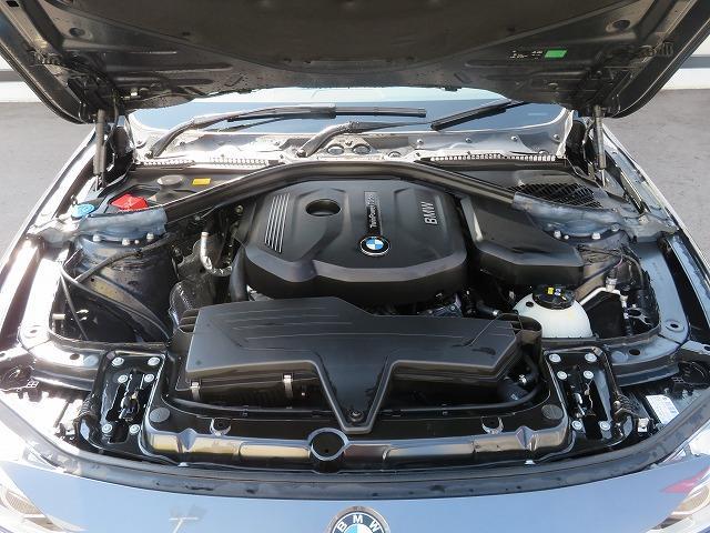 318i Mスポーツ LEDヘッドライト 18AW リアPDC コンフォートアクセス iDriveナビ フルセグ リアビューカメラ レーンチェンジ&ディパーチャーウォーニング クルーズコントロール 認定中古車(47枚目)