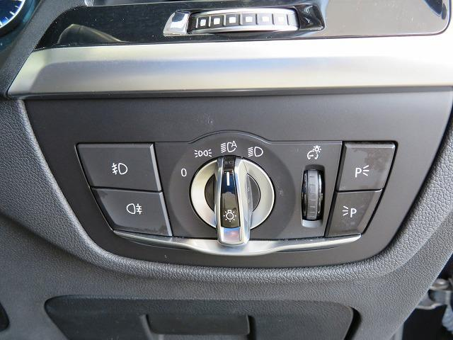 M40d LEDヘッドライト 21AW サンルーフ オートトランク コンフォートアクセス ブラックレザー マルチメーター 純正ナビ トップ リアビューカメラ ハーマンカードン 純正ETC Aクルコン 認定中古車(13枚目)