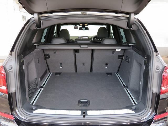 M40d LEDヘッドライト 21AW サンルーフ オートトランク コンフォートアクセス ブラックレザー マルチメーター 純正ナビ トップ リアビューカメラ ハーマンカードン 純正ETC Aクルコン 認定中古車(34枚目)