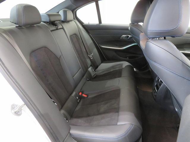 320d xDrive Mスポーツ コンフォートPKG LEDヘッドライト 18AW PDC オートトランク コンフォートアクセス シートヒーター 純正ナビ iDriveナビ トップ リアビューカメラ 純正ETC Aクルコン 認定中古車(6枚目)