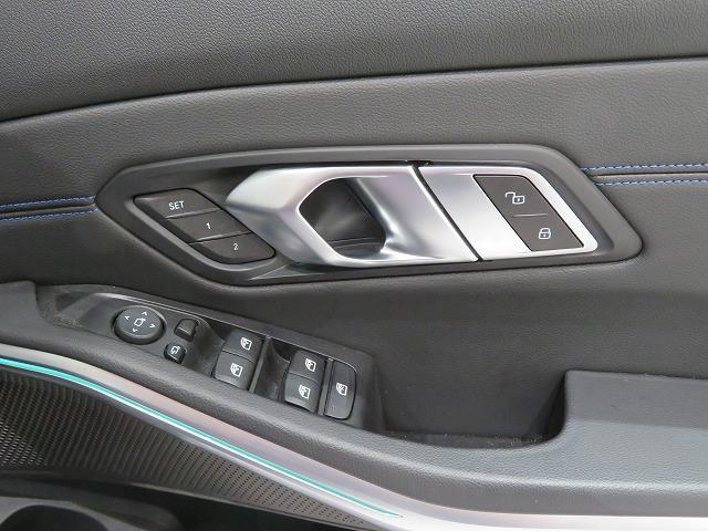 320d xDrive Mスポーツ コンフォートPKG LEDヘッドライト 18AW PDC オートトランク コンフォートアクセス シートヒーター 純正ナビ iDriveナビ トップ リアビューカメラ 純正ETC Aクルコン 認定中古車(14枚目)
