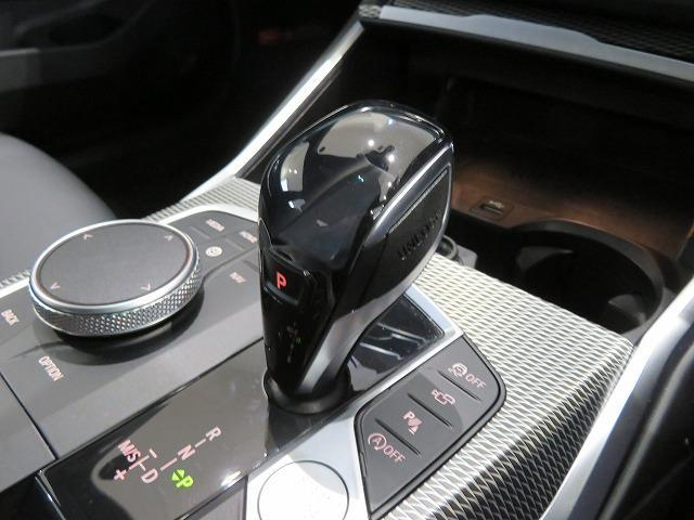 320d xDrive Mスポーツ コンフォートPKG LEDヘッドライト 18AW PDC オートトランク コンフォートアクセス シートヒーター 純正ナビ iDriveナビ トップ リアビューカメラ 純正ETC Aクルコン 認定中古車(17枚目)