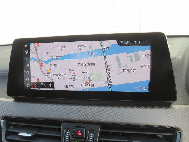 xDrive 18d MスポーツX コンフォートPKG LEDヘッドライト 19AW PDC オートトランク コンフォートアクセス シートヒーター 純正ナビ iDriveナビ リアビューカメラ HUD 純正ETC Aクルコン 認定中古車(9枚目)