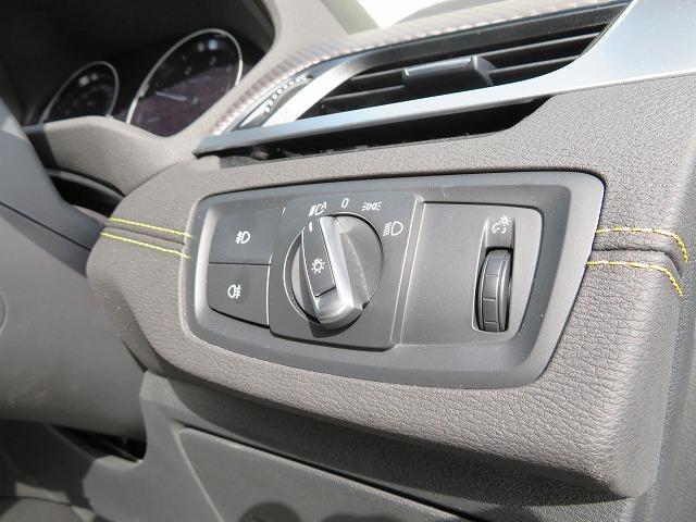 xDrive 18d MスポーツX コンフォートPKG LEDヘッドライト 19AW PDC オートトランク コンフォートアクセス シートヒーター 純正ナビ iDriveナビ リアビューカメラ HUD 純正ETC Aクルコン 認定中古車(19枚目)