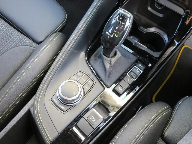 xDrive 18d MスポーツX コンフォートPKG LEDヘッドライト 19AW PDC オートトランク コンフォートアクセス シートヒーター 純正ナビ iDriveナビ リアビューカメラ HUD 純正ETC Aクルコン 認定中古車(24枚目)