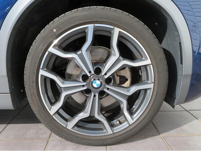 xDrive 18d MスポーツX コンフォートPKG LEDヘッドライト 19AW PDC オートトランク コンフォートアクセス シートヒーター 純正ナビ iDriveナビ リアビューカメラ HUD 純正ETC Aクルコン 認定中古車(38枚目)