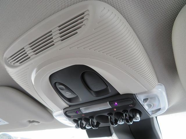 クーパーSD 60イヤーズエディション LEDヘッドライト 17インチアルミ PDC レザーシート 純正ナビ iDriveナビ リアビューカメラ 純正ETC アクティブ クルーズ コントロール ストップゴー クリーンディーゼル 認定中古車(14枚目)
