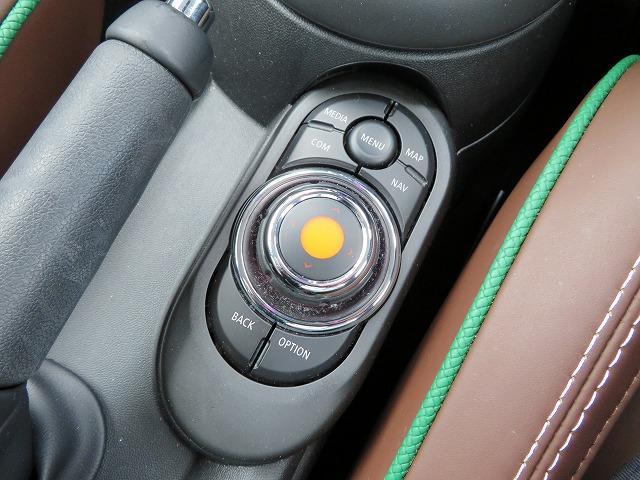 クーパーSD 60イヤーズエディション LEDヘッドライト 17インチアルミ PDC レザーシート 純正ナビ iDriveナビ リアビューカメラ 純正ETC アクティブ クルーズ コントロール ストップゴー クリーンディーゼル 認定中古車(19枚目)