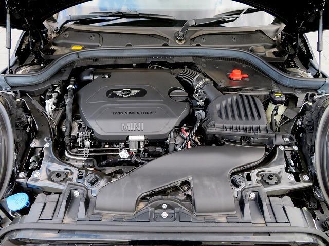 クーパーSD 60イヤーズエディション LEDヘッドライト 17インチアルミ PDC レザーシート 純正ナビ iDriveナビ リアビューカメラ 純正ETC アクティブ クルーズ コントロール ストップゴー クリーンディーゼル 認定中古車(33枚目)
