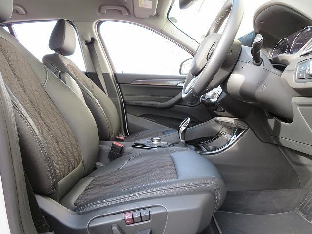 sDrive 18i xライン コンフォートPKG LEDヘッドライト 18AW PDC オートトランク 純正ナビ Bカメラ アクティブクルーズコントロール ストップ&ゴー レーンディパーチャーウォーニング 認定中古車(6枚目)