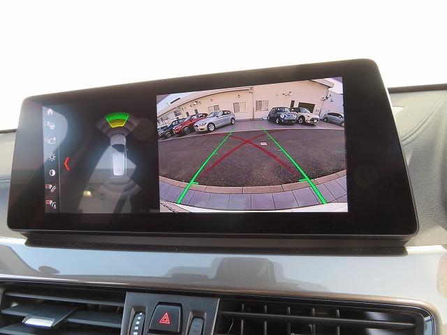 sDrive 18i xライン コンフォートPKG LEDヘッドライト 18AW PDC オートトランク 純正ナビ Bカメラ アクティブクルーズコントロール ストップ&ゴー レーンディパーチャーウォーニング 認定中古車(13枚目)