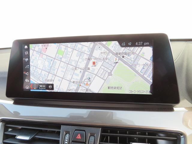 sDrive 18i xライン コンフォートPKG LEDヘッドライト 18AW PDC オートトランク 純正ナビ Bカメラ アクティブクルーズコントロール ストップ&ゴー レーンディパーチャーウォーニング 認定中古車(14枚目)