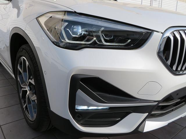 sDrive 18i xライン コンフォートPKG LEDヘッドライト 18AW PDC オートトランク 純正ナビ Bカメラ アクティブクルーズコントロール ストップ&ゴー レーンディパーチャーウォーニング 認定中古車(31枚目)