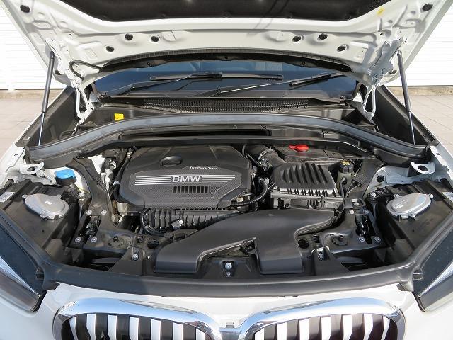 sDrive 18i xライン コンフォートPKG LEDヘッドライト 18AW PDC オートトランク 純正ナビ Bカメラ アクティブクルーズコントロール ストップ&ゴー レーンディパーチャーウォーニング 認定中古車(41枚目)