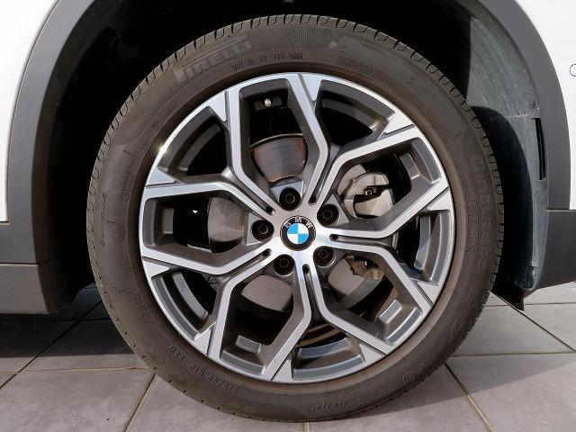 sDrive 18i xライン コンフォートPKG LEDヘッドライト 18AW PDC オートトランク 純正ナビ Bカメラ アクティブクルーズコントロール ストップ&ゴー レーンディパーチャーウォーニング 認定中古車(43枚目)