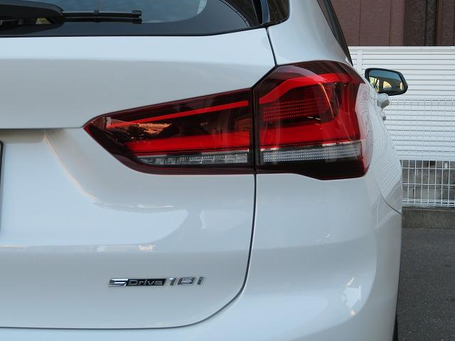 sDrive 18i xライン コンフォートPKG LEDヘッドライト 18AW PDC オートトランク コンフォートアクセス 純正ナビ iDriveナビ リアビューカメラ 純正ETC レーンディパーチャーウォーニング 認定中古車(22枚目)