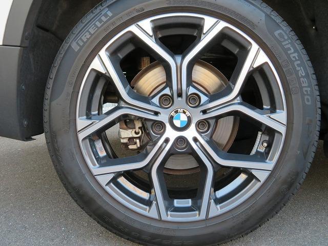 sDrive 18i xライン コンフォートPKG LEDヘッドライト 18AW PDC オートトランク コンフォートアクセス 純正ナビ iDriveナビ リアビューカメラ 純正ETC レーンディパーチャーウォーニング 認定中古車(23枚目)