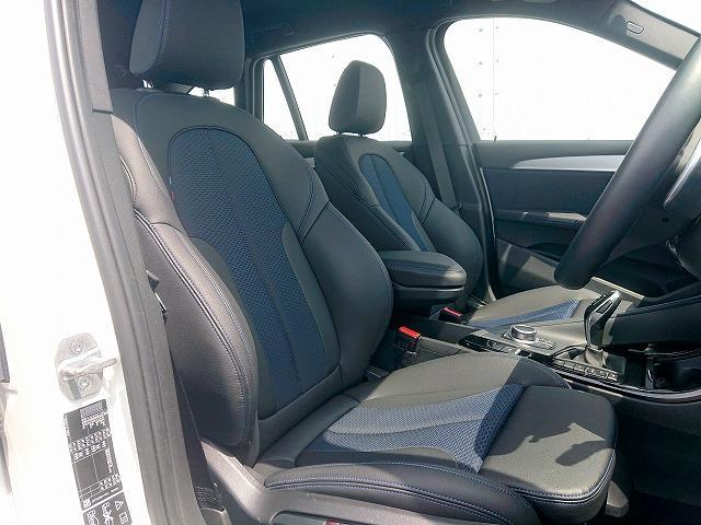 xDrive 18d Mスポーツ LEDライト 18AW PDC オートトランク スマートキー 純正ナビ Bカメラ レーンディパーチャーウォーニング 認定中古車(10枚目)