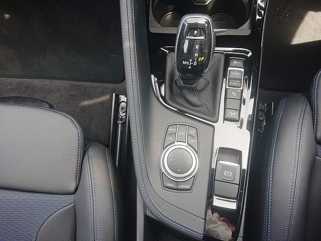 xDrive 18d Mスポーツ LEDライト 18AW PDC オートトランク スマートキー 純正ナビ Bカメラ レーンディパーチャーウォーニング 認定中古車(14枚目)