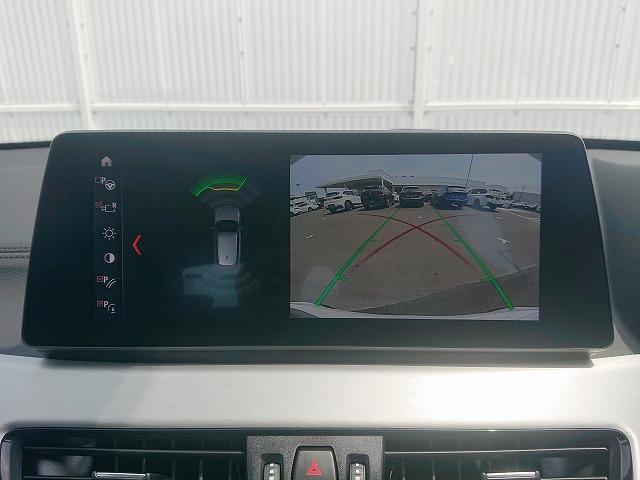xDrive 18d Mスポーツ LEDライト 18AW PDC オートトランク スマートキー 純正ナビ Bカメラ レーンディパーチャーウォーニング 認定中古車(15枚目)